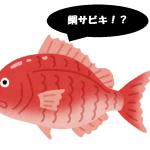 鯛サビキ 釣り方